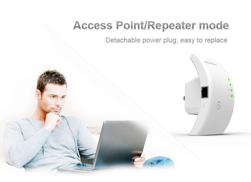 GEEYA金亚Access Point/Repeater mode
